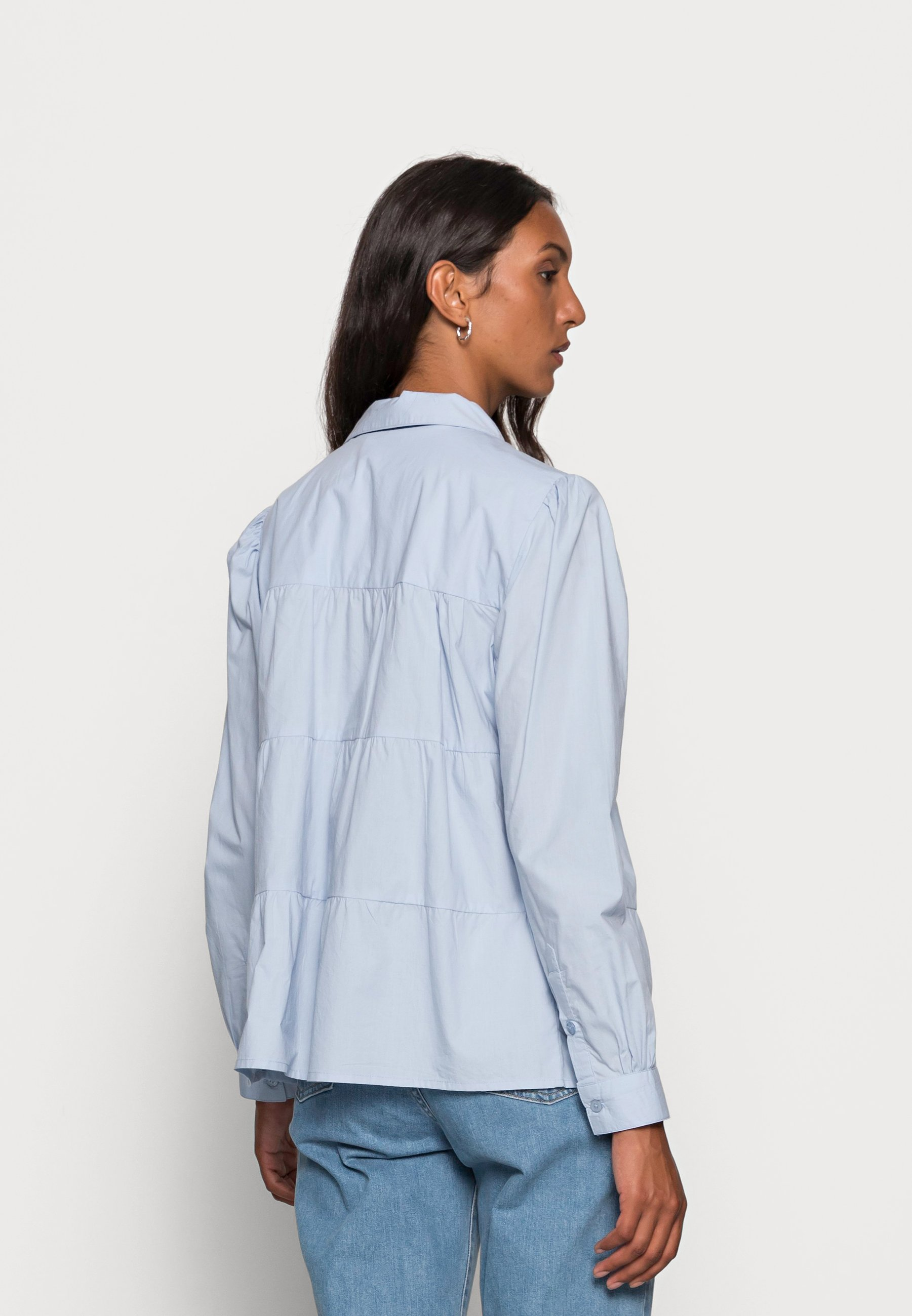 Women MALINKA  - Button-down blouse