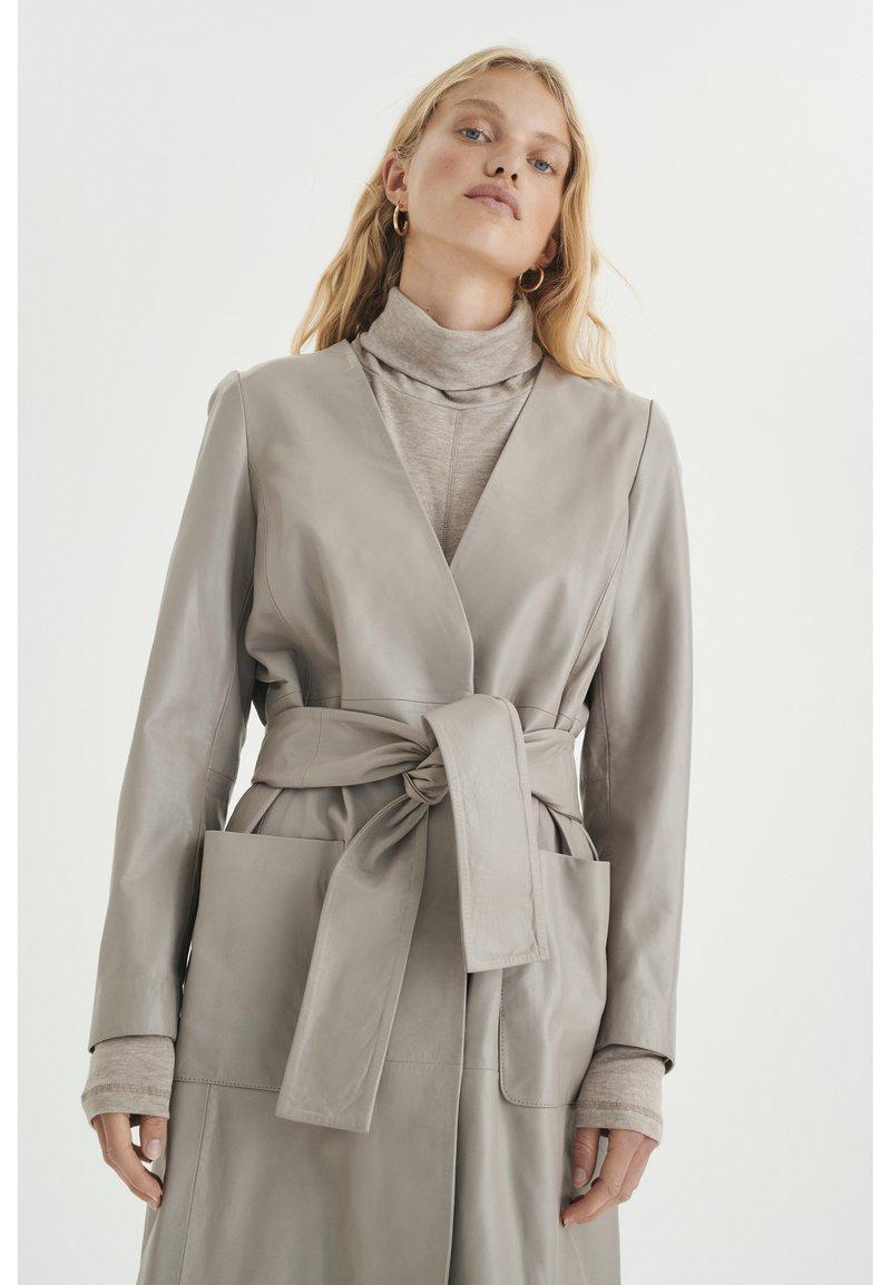 InWear - Cape - ash grey