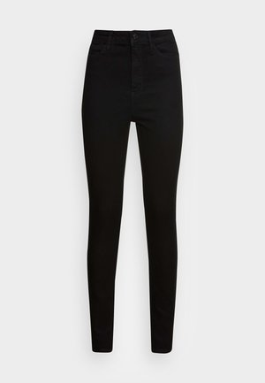 VMJULIA FLEX IT  - Jeans Skinny Fit - black denim