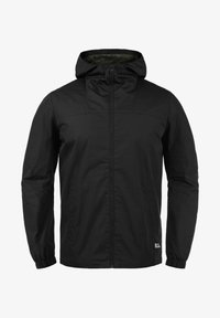 Solid - TOLDEN - Outdoor jacket - black