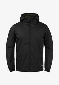 Solid - TOLDEN - Outdoor jacket - black - 4