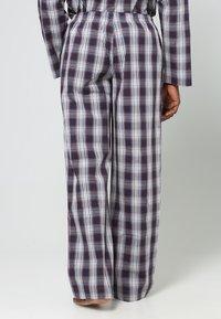 Jockey - Pyjamas - dark blue/white - 4