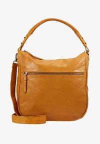 FREDsBRUDER - JUMP - Handbag - mango - 1