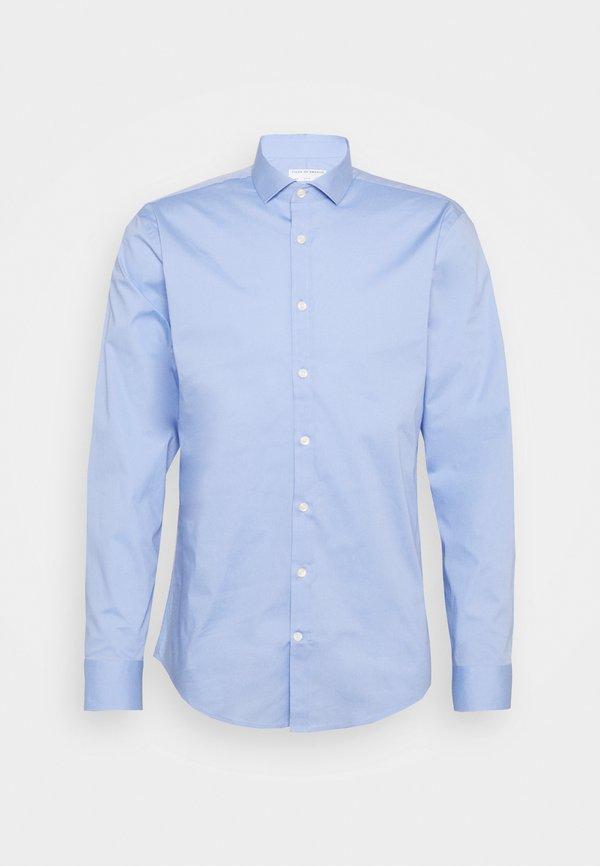 Tiger of Sweden FILLIAM - Koszula biznesowa - light blue/jasnoniebieski Odzież Męska CTWN