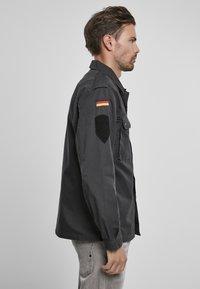 Brandit - Shirt - black - 4