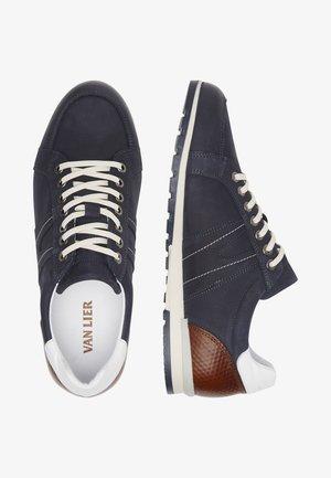 ANZANO - Sneakers laag - blauw