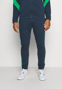 adidas Performance - Træningssæt - dark blue - 3