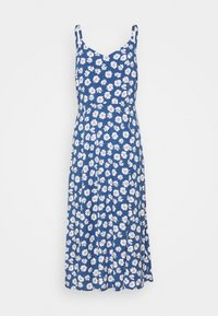 GAP - CAMI MIDI - Day dress - blue - 5