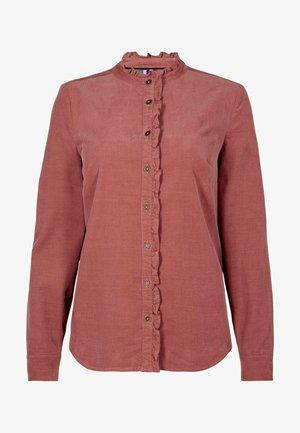 Button-down blouse - graurosa