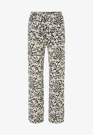 SAVAH - Tracksuit bottoms - patterned