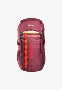 Tatonka - MANI - Backpack - bordeaux red - 0