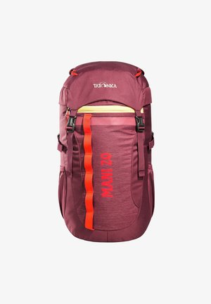 MANI - Backpack - bordeaux red