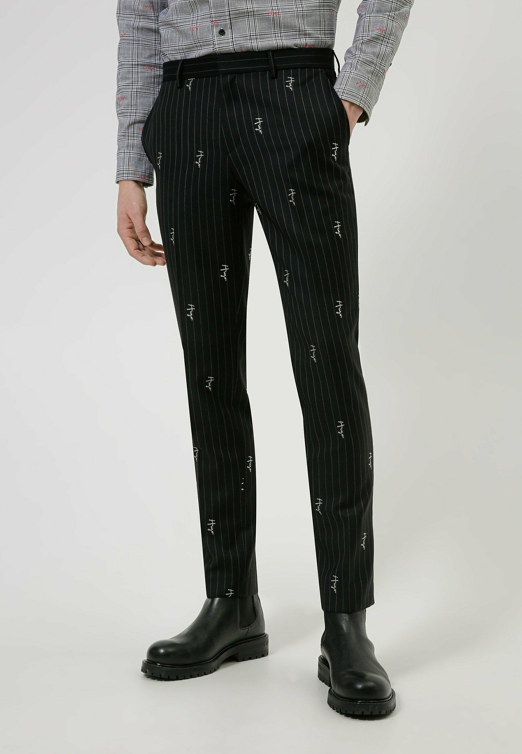 Men GETLIN - Suit trousers