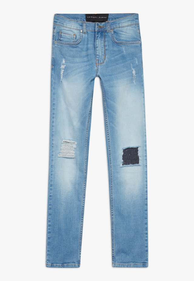 SHELBY SKINNY  - Jeans Skinny Fit - light wash