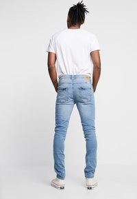 Blend - Slim fit jeans - denim light blue - 2