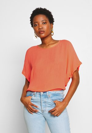 STANLEY - Blouse - living coral