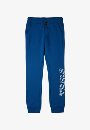Pantalones deportivos - darkwater blue option b