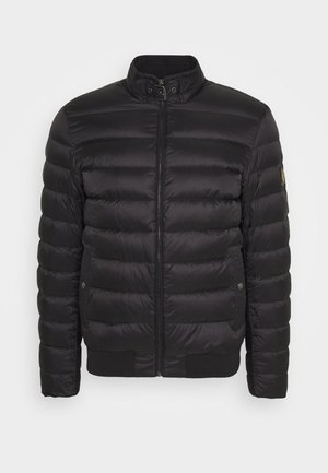 CIRCUIT JACKET - Down jacket - black