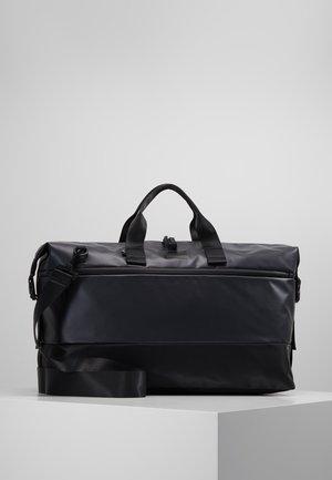 STOCKWELL - Weekend bag - black