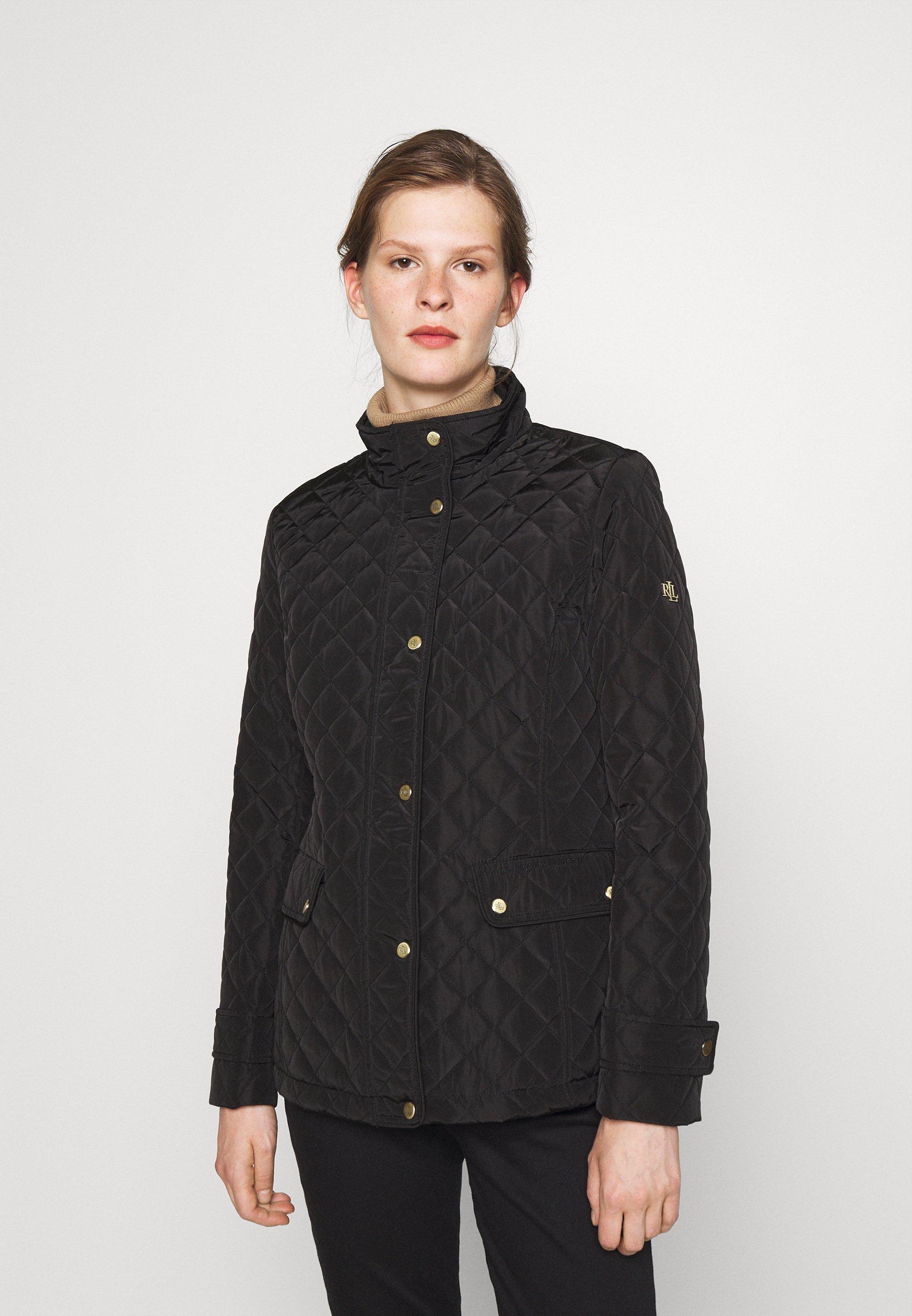 Women INSULATED COAT - Light jacket