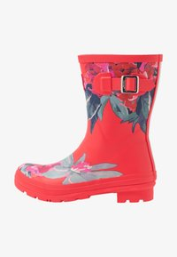 Tom Joule - WELLY - Holínky - red - 1