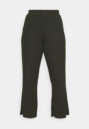 NMPASA PANTS - Kalhoty - rosin