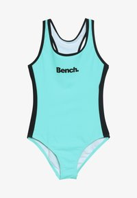 Bench - Swimsuit - turquoise - 2