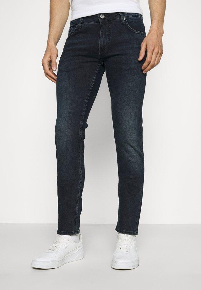 Jeans slim fit - dark rinse