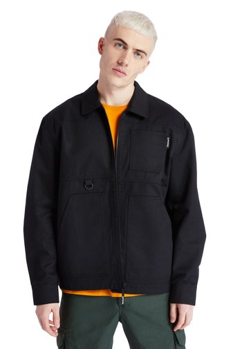 YC WORKWEAR JACKET