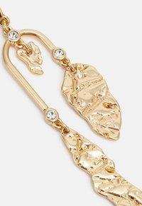 Pilgrim - EARRINGS TOLERANCE - Orecchini - gold-coloured - 2