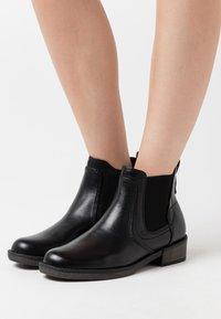 Tamaris - Ankle Boot - black - 0