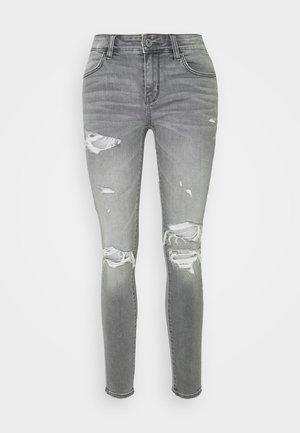 Slim fit jeans - glacier gray