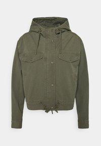 ONLY - ONLALLY LIFE JACKET - Summer jacket - kalamata - 0