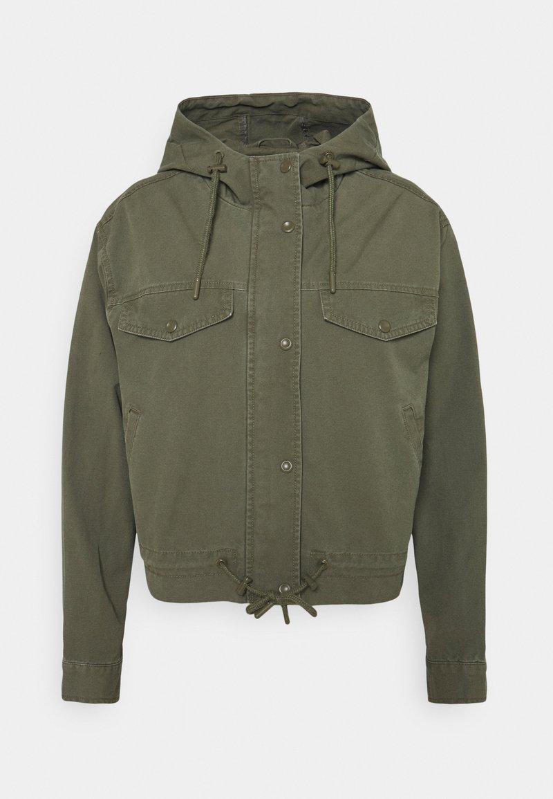 ONLY - ONLALLY LIFE JACKET - Summer jacket - kalamata