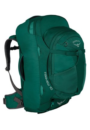 FAIRVIEW 70 - Tagesrucksack - rainforest green