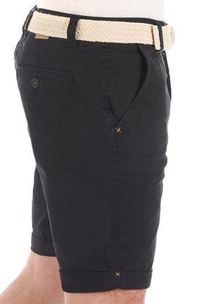 RIVHENRY - Shorts - black
