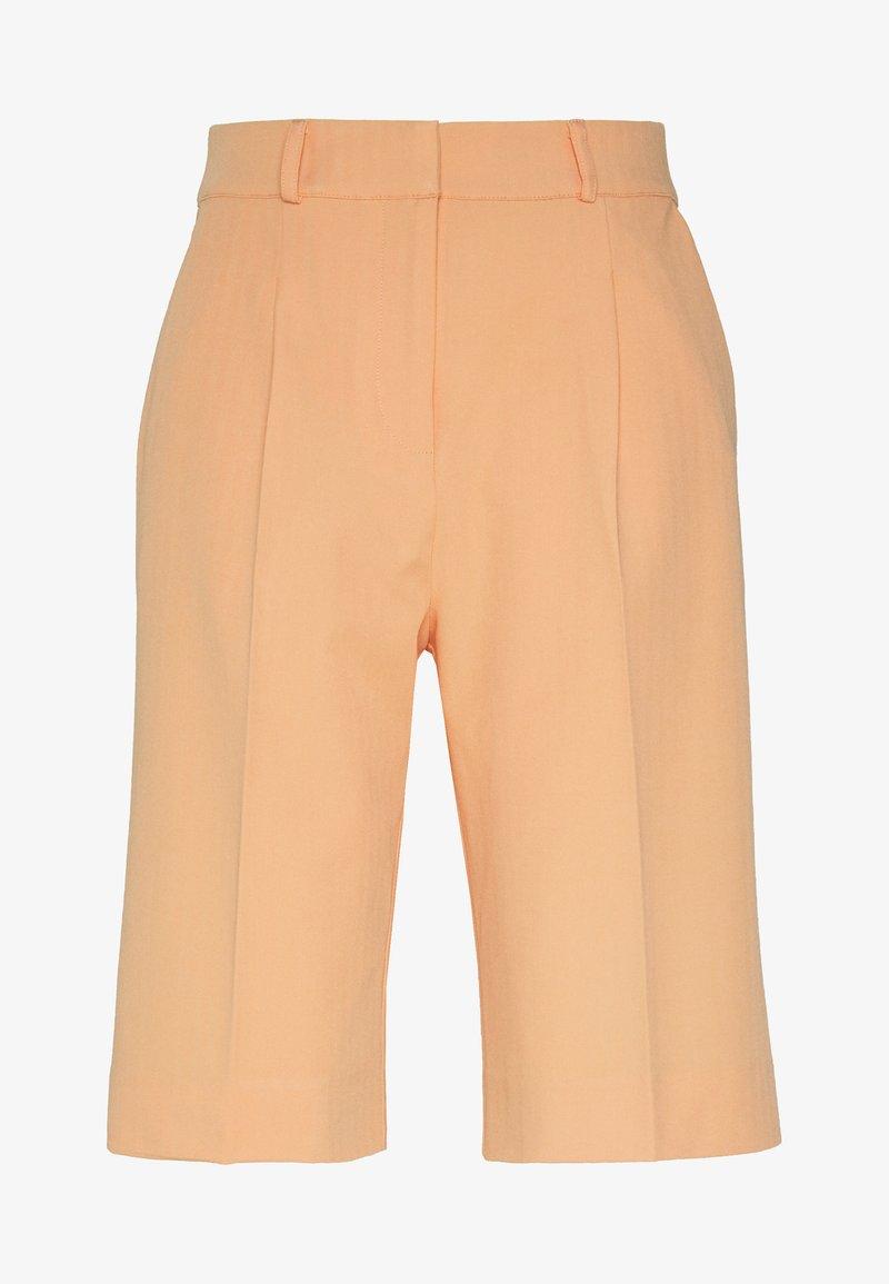 Envii - ENRETNA - Shorts - salmon buff