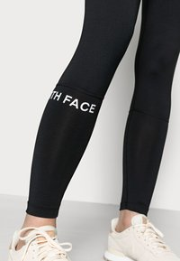 The North Face - TIGHT - Leggings - black - 4