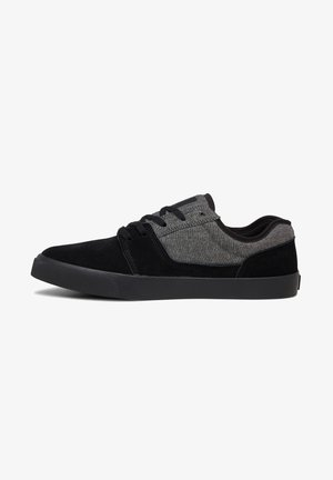 Trainers - black/black/dk grey