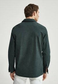 Massimo Dutti - Shirt - green - 1