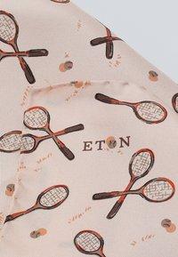 Eton - Taskuliina - pink - 3