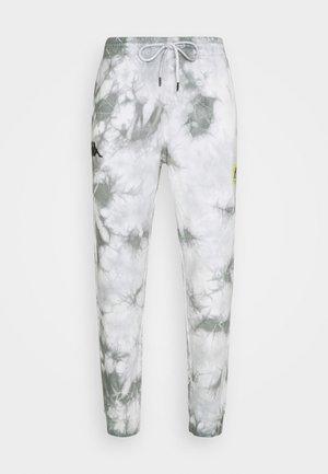 IVANO - Pantaloni sportivi - bright white