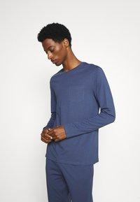 Pier One - Pyjama set - blue - 3