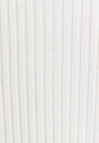 Rosemunde - Top sdlouhým rukávem - ivory - 2