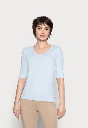 COOL SOLID - Basic T-shirt - blue