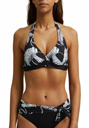 Bikinitop - black