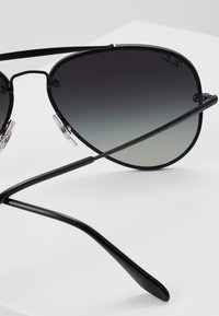 Ray-Ban - Sunglasses - grey gradient/dark grey - 2