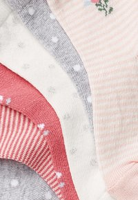 Next - 7 PACK PRETTY - Socks - pink - 6
