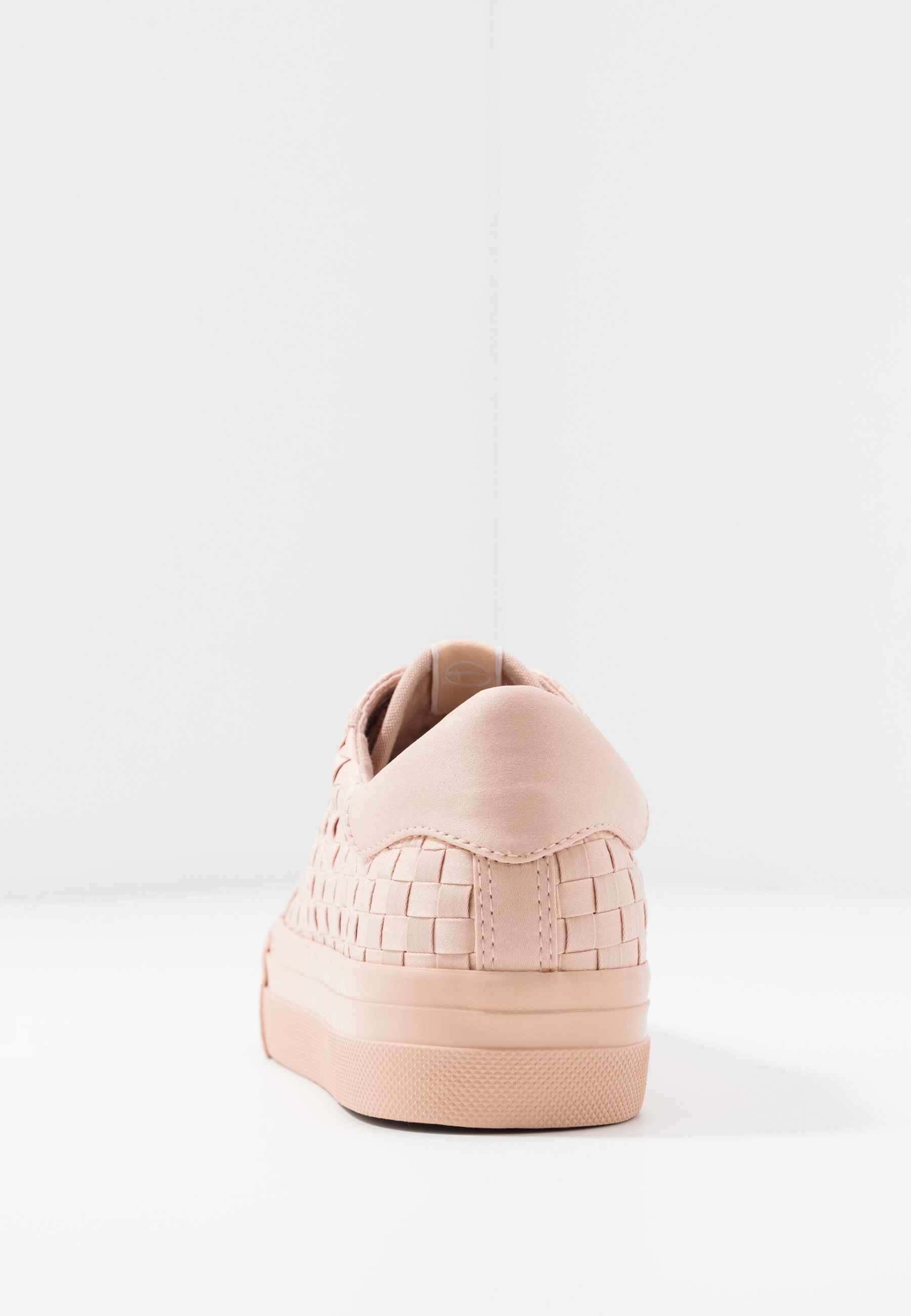 WOMS LACE UP Sneakers rose