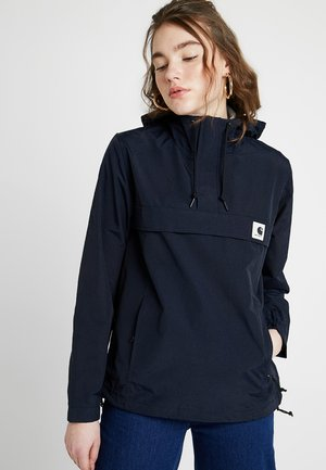 NIMBUS - Windbreaker - dark navy